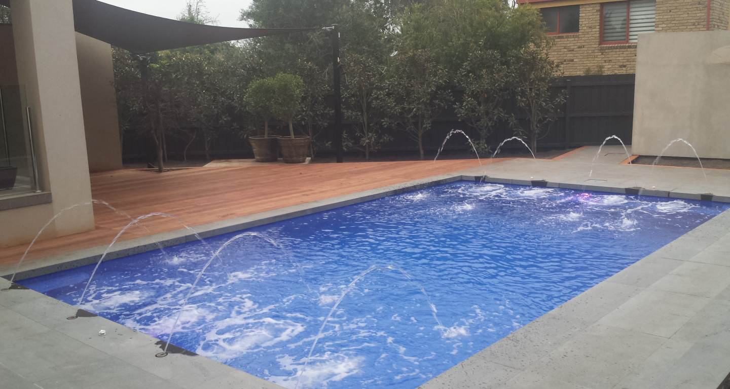 Pool renovations Balwyn
