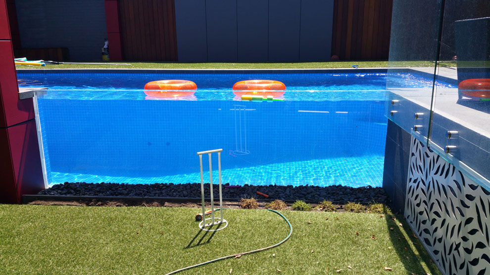 Melbourne Swimming Pool Steel Fixers